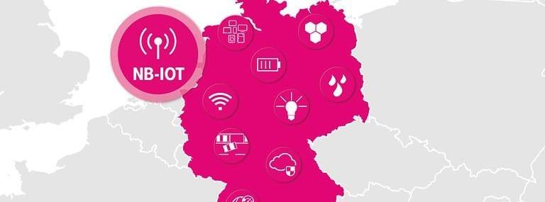 Deutsche Telekom IoT