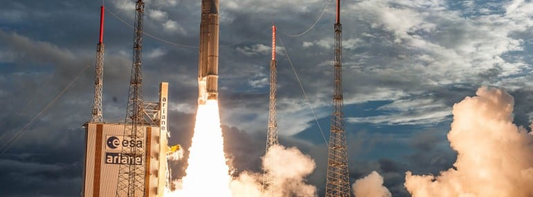 inmarsat launch
