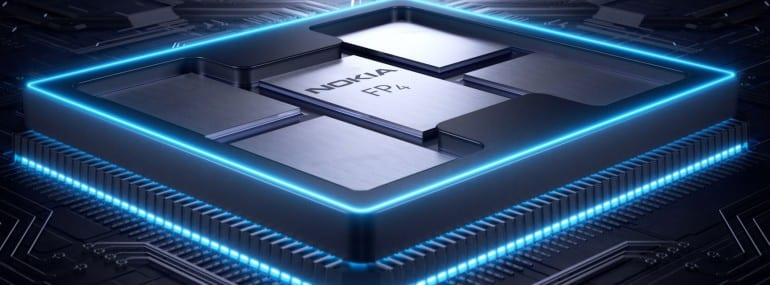 Nokia FP4 Silicon