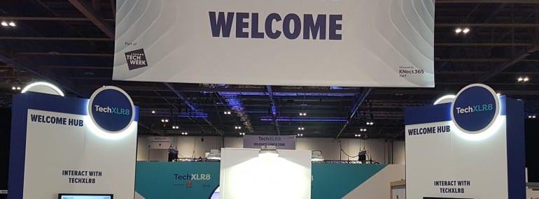 TechXLR8 welcome