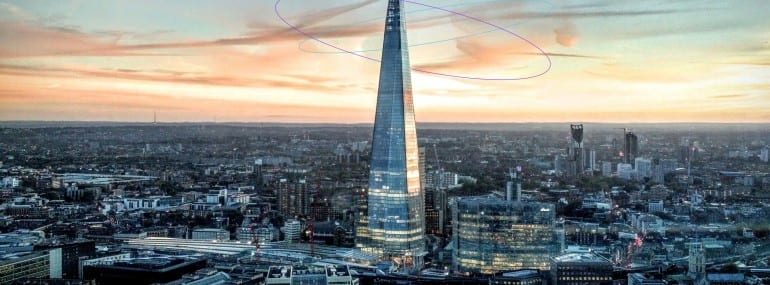 London IoT Sigfox