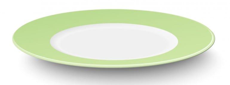 plate dish