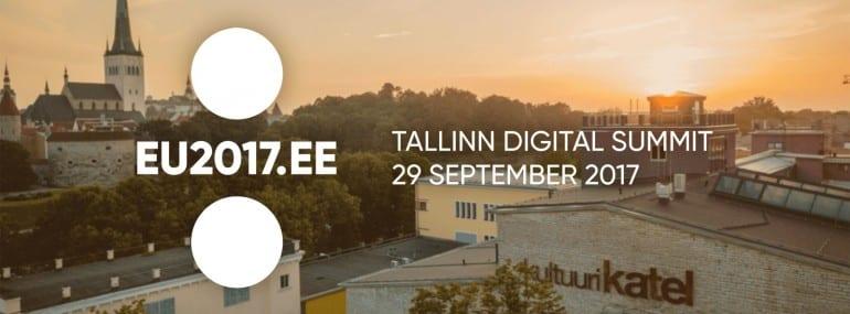 Tallinn digital summit