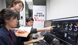 SK Telecom TANGO