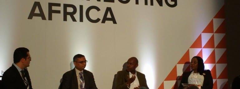 AfricaCom Panel 2