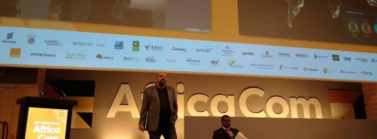 AfricaCom SafariCom