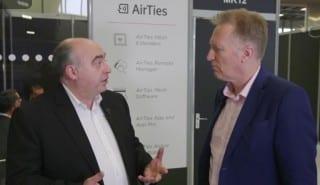 Airties BBWF video interview