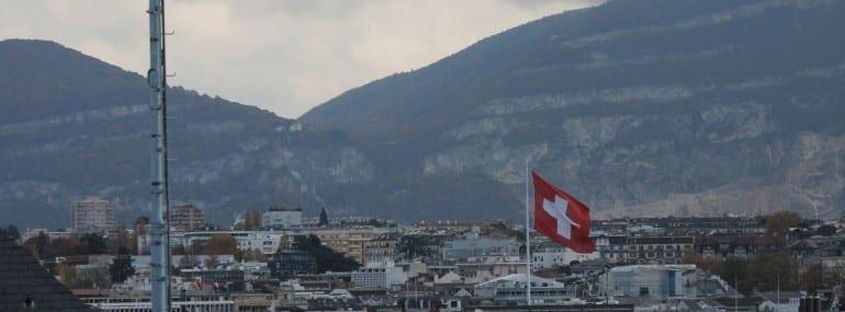 Ericsson Switzerland
