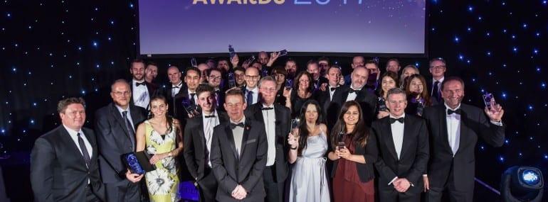 Glotel 2017 winners