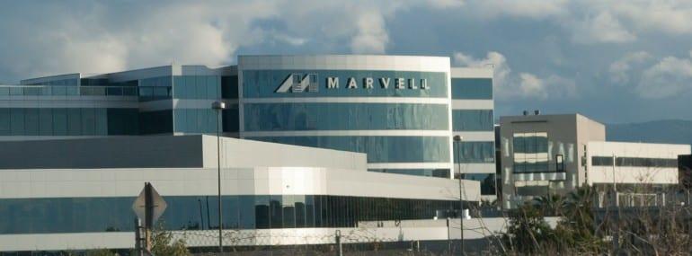Marvell HQ