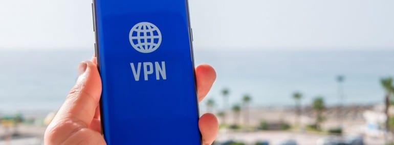 mobile VPN