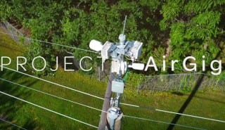 AT&T project airgig