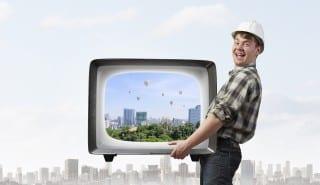TV Content Video