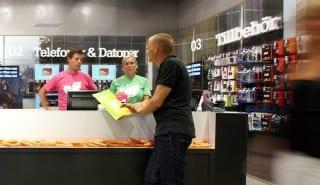 Tele2 store