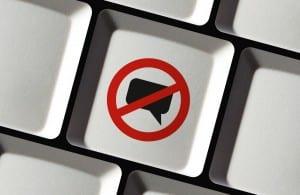 Europe steps up its censorship efforts