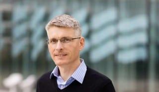 Erik Ekudden Ericsson