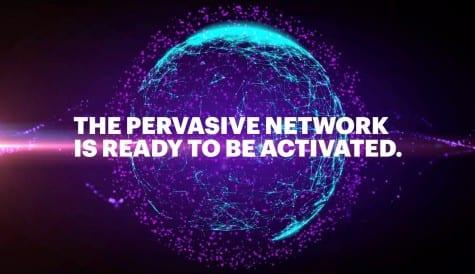 Pervasive network