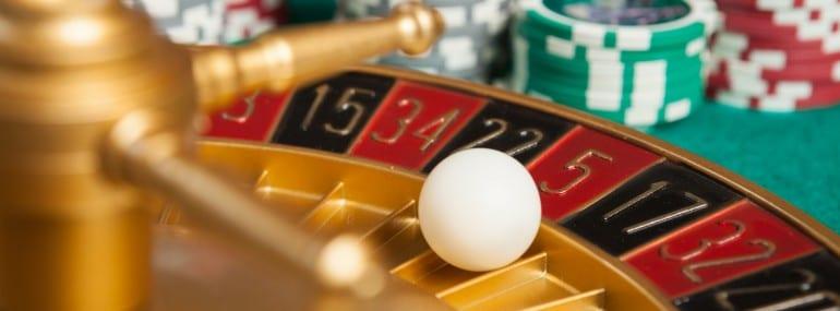 Roulette Jackpot Winner Gamble