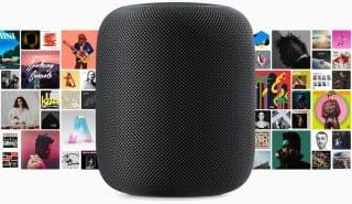 Homepod Apple Speaker