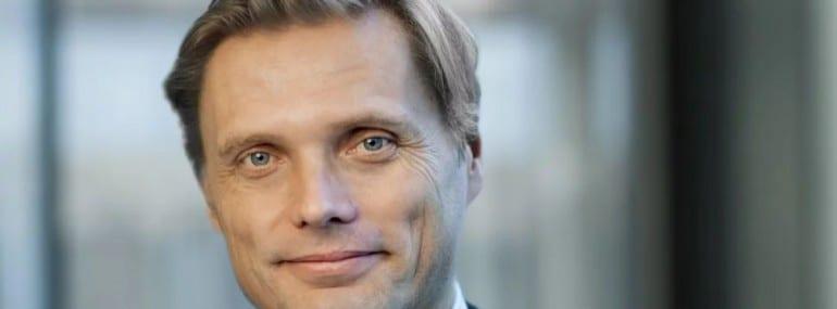 Fredrik Jejdling Ericsson
