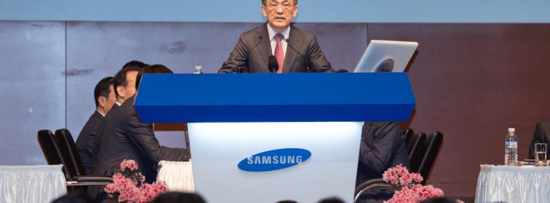 Samsung Board