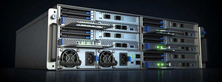 Nokia edge server