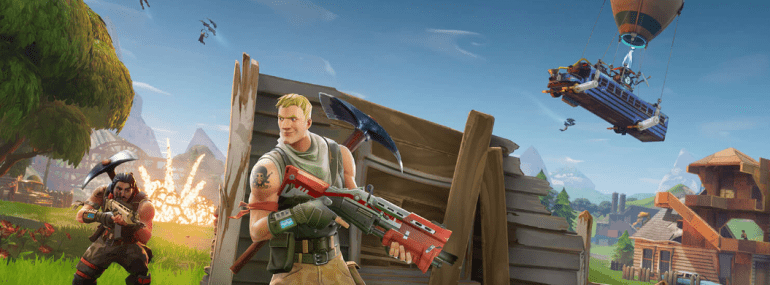 epic games has announced it will provide 100 million to fund prize pools for fortnite competitions an eye watering amount of cash to demonstrate the rapid - cash prize fortnite