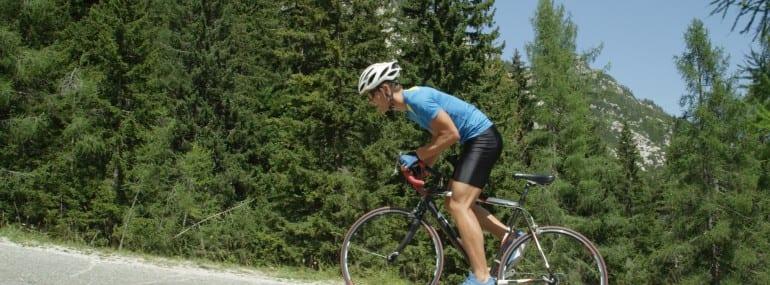 Uphill Struggle Exercise Sport