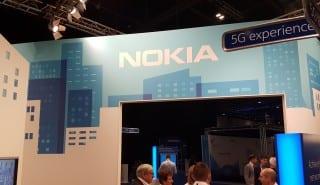 Nokia 5G World