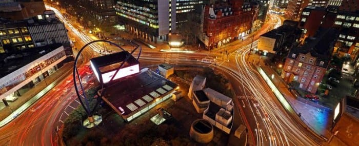 silicon roundabout