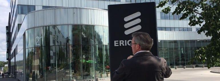 Ericsson tour HQ cropped
