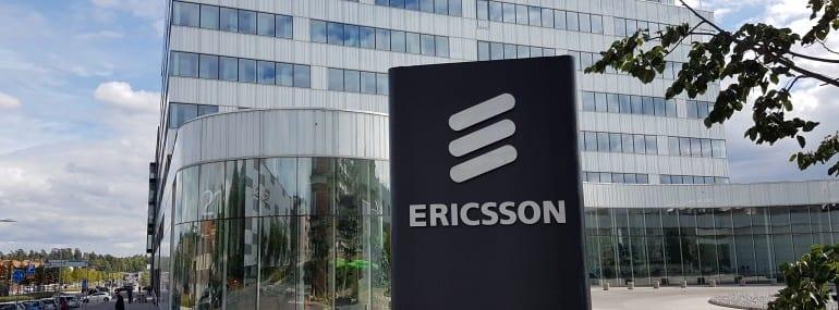 Ericsson tour HQ3