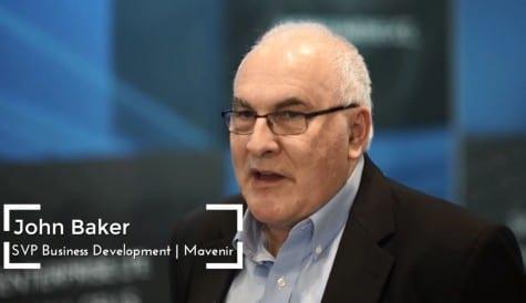 Mavenir 5G World video