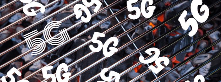 5G BBQ