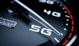 Speedometer 5G evolution