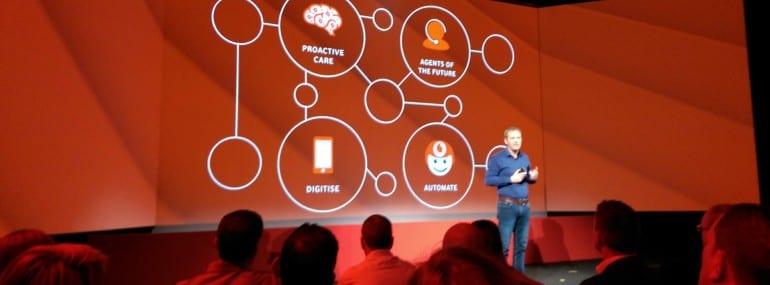 Vodafone Neil Bladen