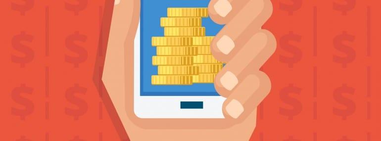 Mobile monetization