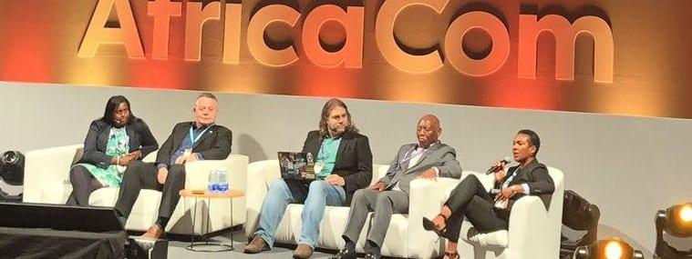 Africacom 2018 discussion
