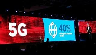 Huawei MBB 2018 GSMA