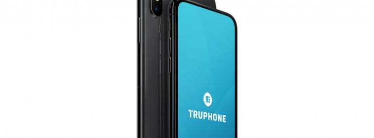 Trufone eSIM app