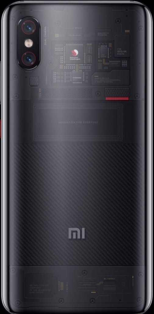 Xiaomi Mi 8 Pro_back resized