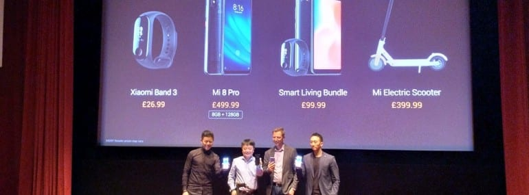Xiaomi event pic1