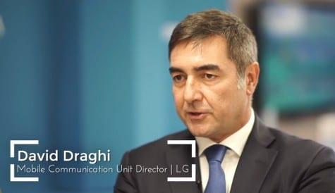 Rome 5G hub Draghi