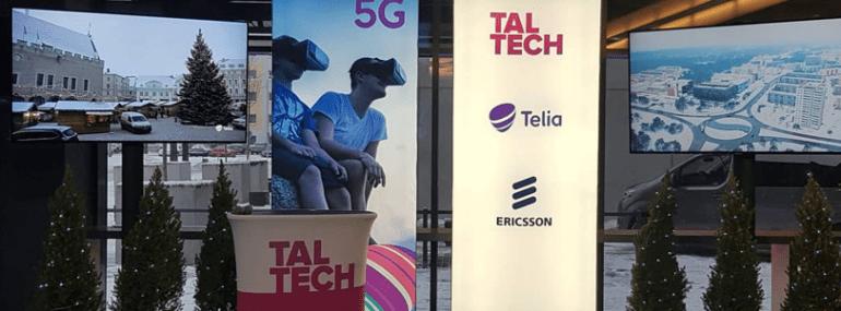 TalTech 5G