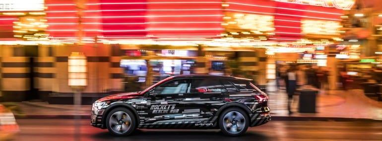 Audi CES 2019