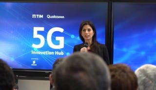 Qualcomm TIM event overview