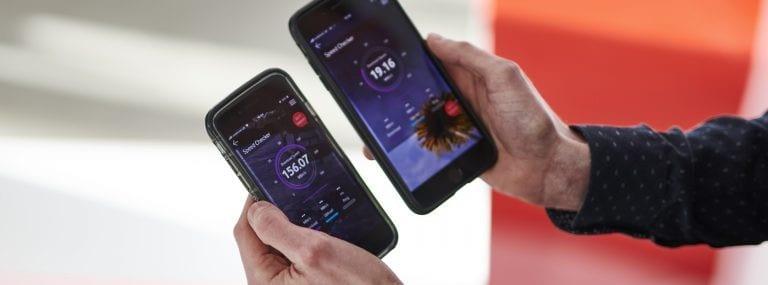 Vodafone 5G vs 4G