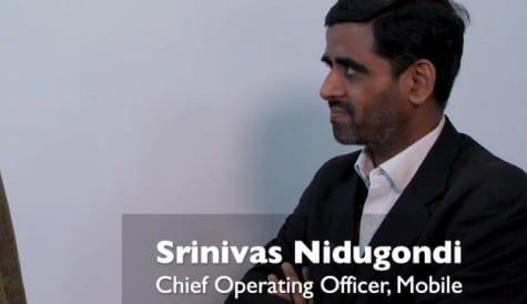 Comviva Srini MWC video