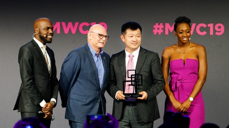 Huawei Win Awards In Multiple Domains At MWC19   Telecoms com