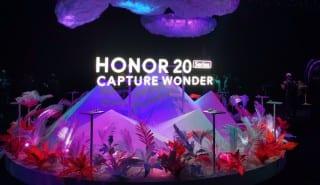 Huawei honor 20 launch